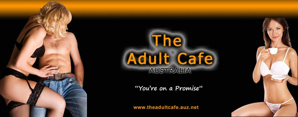The Adult Cafe US